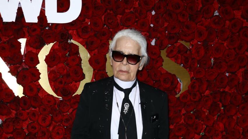 Vidéo - Karl Lagerfeld : le dernier hommage bouleversant au créateur lors du défilé Chanel