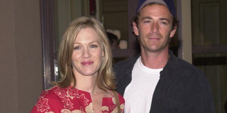 Mort de Luke Perry : que devient Jennie Garth, alias Kelly, sa petite-amie dans Beverly Hills ?