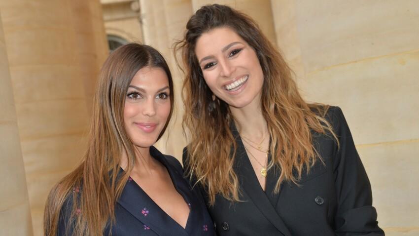 Ooops... Iris Mittenaere et Laury Thilleman : les deux ex-Miss France habillées pareil au défilé Paul and Joe !