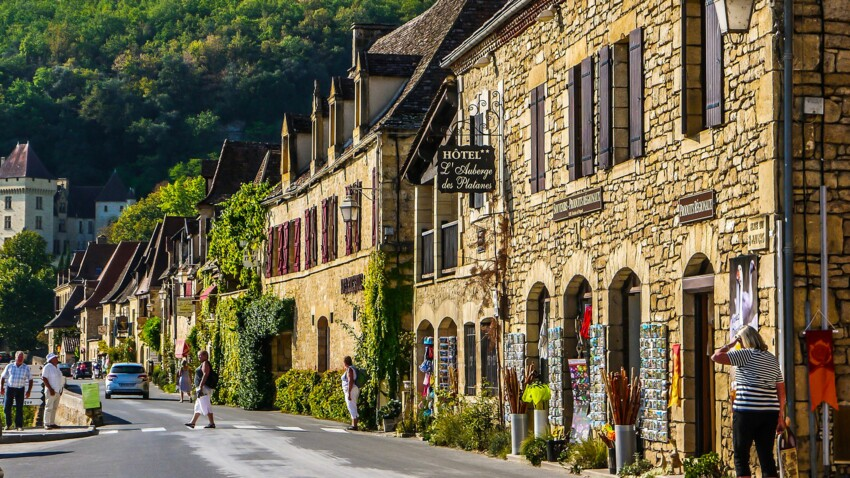 Quel sera le village préféré des Français en 2019 ? À vous de voter