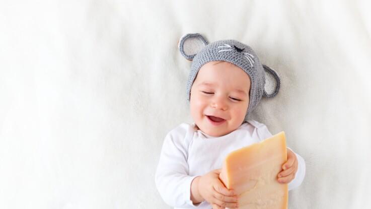 Le Cheese Challenge : le défi insolite entre parents et bébé qui fait rire… Ou qui indigne