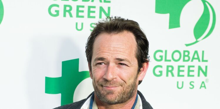 Photos - Mort de Luke Perry : sa fille, Sophie, sort du silence avec un message bouleversant