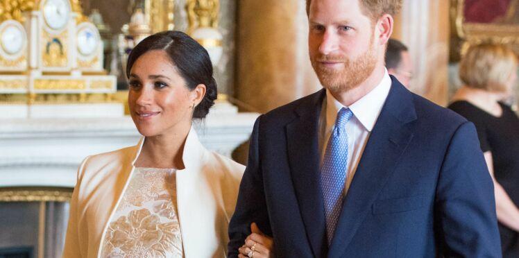 Bientôt parents, Meghan Markle et le prince Harry se préparent au manque de sommeil