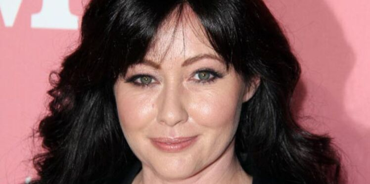 Shannen Doherty raconte comment son cancer a transformé son corps