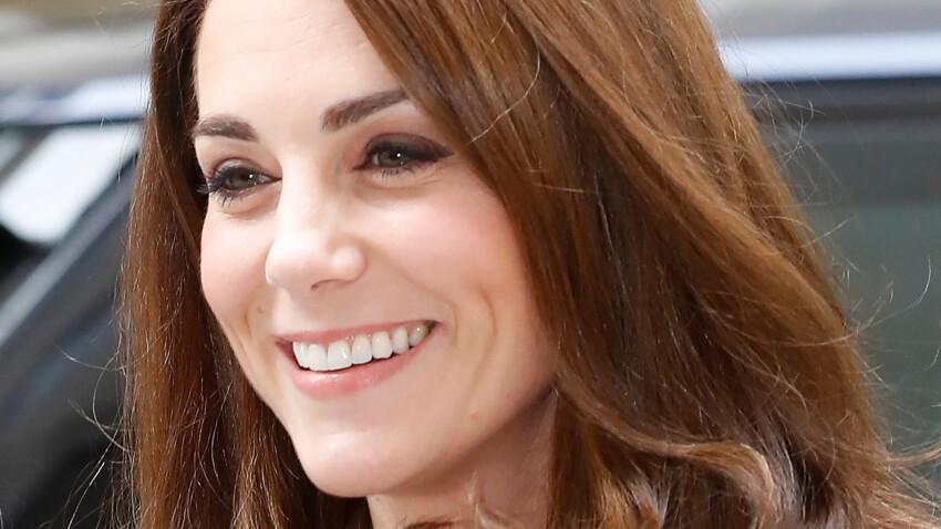 Kate Middleton : ce surnom osé que ses camarades ont donné à ses fesses