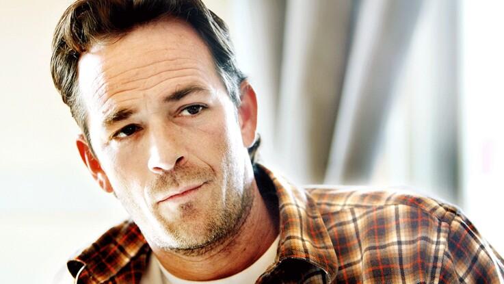 Mort de Luke Perry : son fils, Jack Perry, lui rend un hommage bouleversant