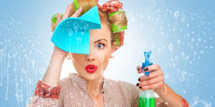 Vrai ou Faux ? 6 questions à se poser avant de faire le ménage chez soi