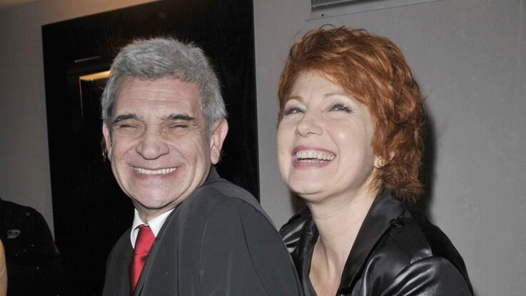Véronique Genest : qui est son mari, Meyer Bokobza ?