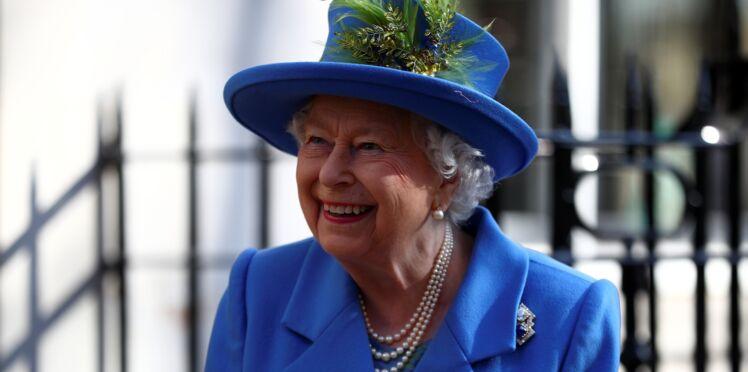 Élisabeth II : À 92 ans, la reine partage sa première photo sur Instagram, découvrez la !