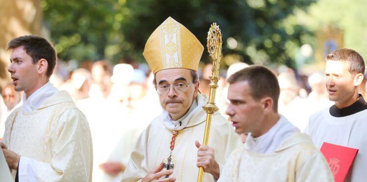 Cardinal Barbarin: six mois de prison avec sursis pour non-dénonciation d'agressions sexuelles