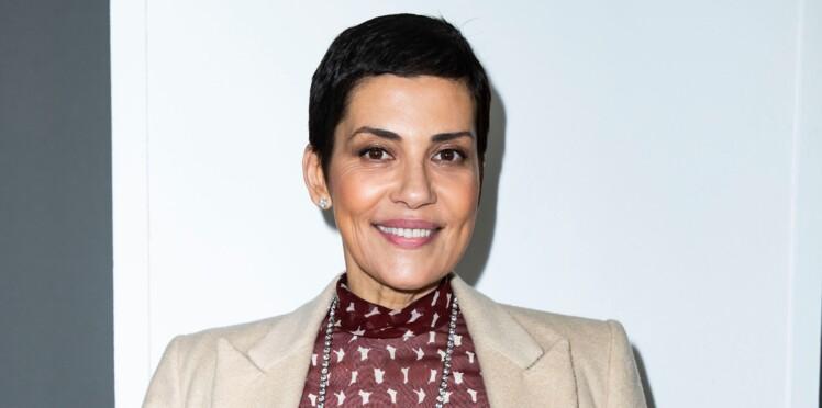 Cristina Cordula dévoile une photo d'elle, très jeune, défilant pour Chanel : les internautes hallucinent