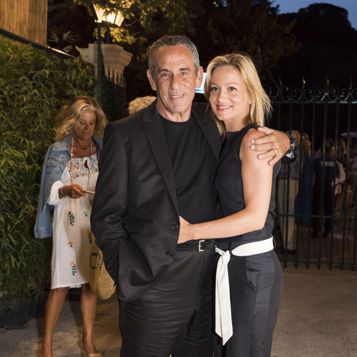 Thierry Ardisson Et Audrey Crespo Mara Comment Se Sont Ils Rencontrés Femme Actuelle Le Mag