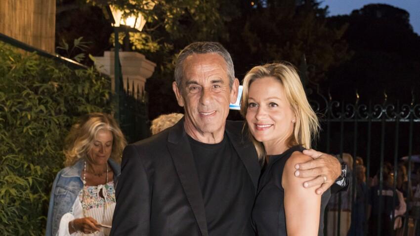Thierry Ardisson et Audrey Crespo-Mara : comment se sont-ils rencontrés ?