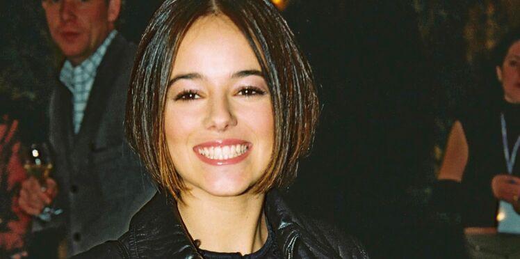 Aïe ! Alizée violemment insultée par un célèbre chanteur français