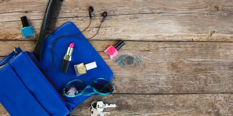 Les objets de votre sac à main qui pourraient être dangereux pour les enfants