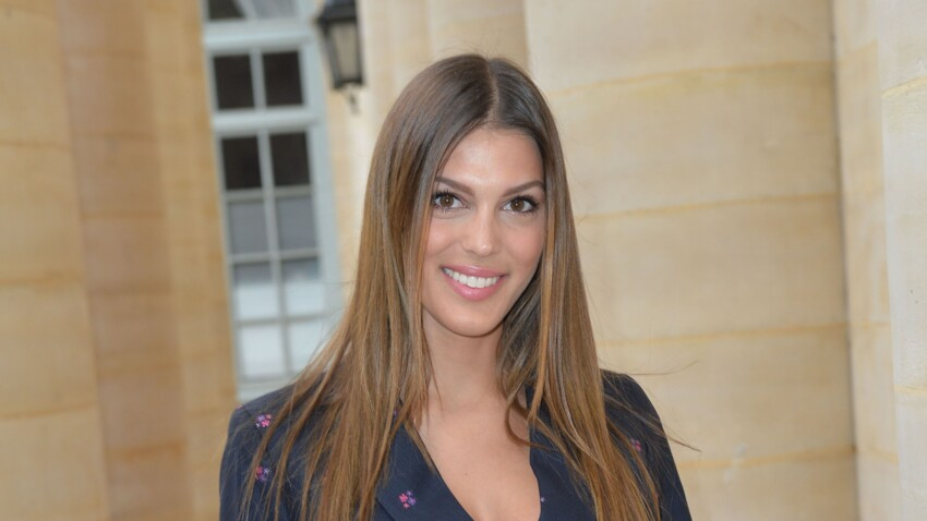Photo - Iris Mittenaere change totalement de coupe de cheveux et enflamme Instagram