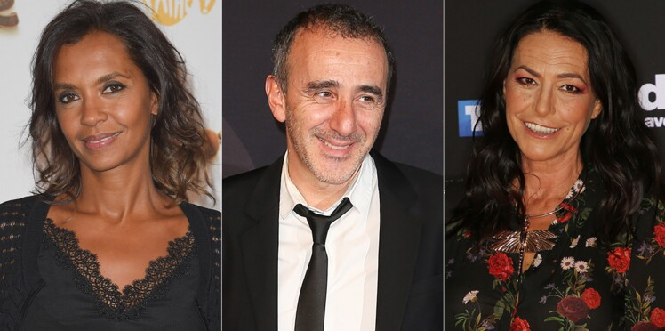 """Karine Le Marchand, Elie Semoun, Lio… les stars s'engagent pour une """"reconnaissance du clitoris"""""""