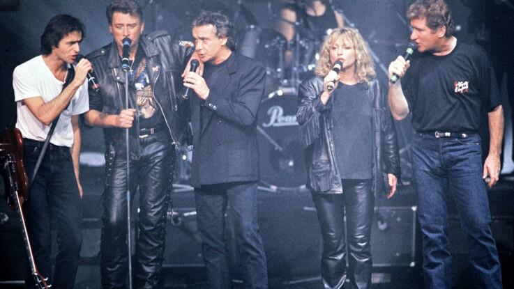 Les Enfoirés : voilà pourquoi Véronique Sanson, Eddy Mitchell et Michel Sardou ne participent plus au spectacle