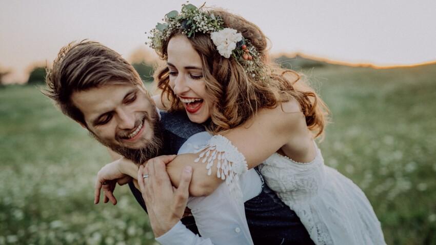 Petit budget, petit comité… En 2019, la tendance mariage est au minimalisme