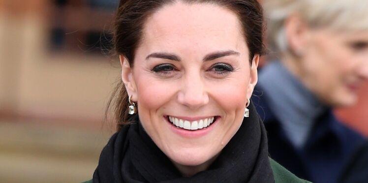 Kate Middleton : sa routine sportive pour garder la ligne