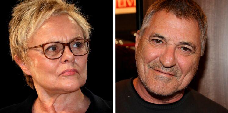 Muriel Robin règle ses comptes avec Jean-Marie Bigard après sa blague sur le viol