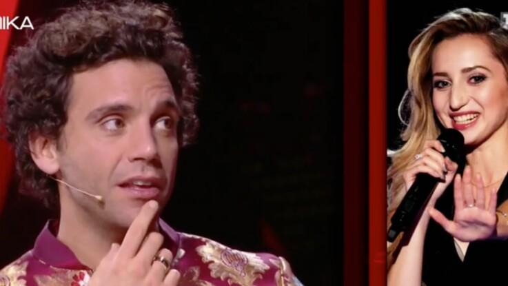 The Voice : Mika complètement déstabilisé par une candidate... très spontanée