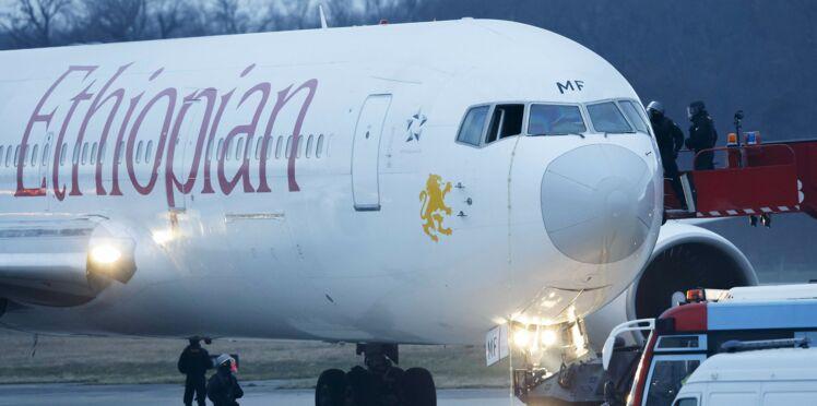 Crash d'un boeing 737 d'Ethiopian Airlines : 7 Français parmi les victimes