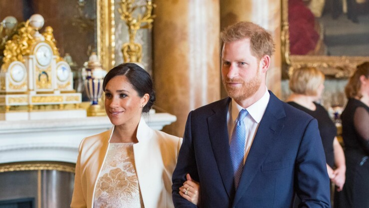 Meghan Markle : cette passion qu'elle a transmise au prince Harry