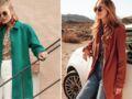 Manteaux et vestes tendance : 20 nouveautés canons pour le printemps 2019