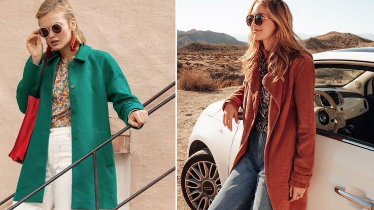 veste tendance femme 2019