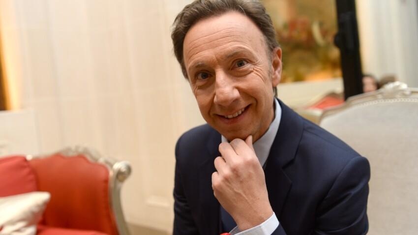 Stéphane Bern aminci : sa transformation physique pour ses débuts en tant qu'acteur
