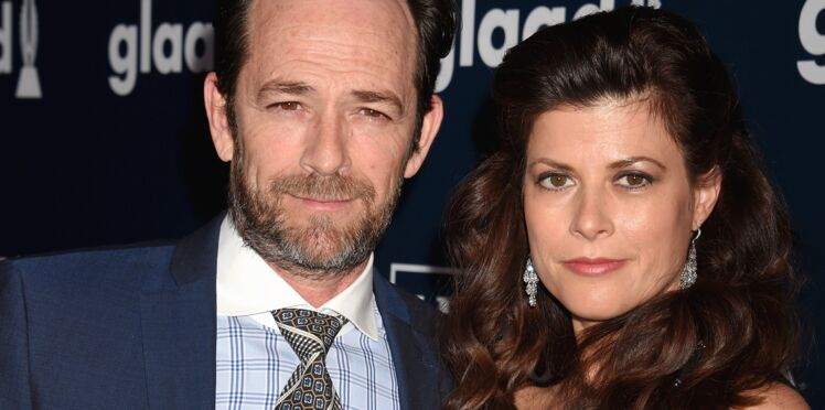 Mort de Luke Perry : sa fiancée Wendy Madison Bauer brise le silence