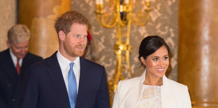 Fille ou garçon ? Meghan Markle et le prince Harry savent déjà ce qu'ils veulent