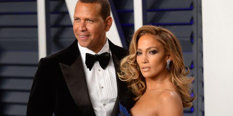 Jennifer Lopez au plus bas : son compagnon Alex Rodriguez (déjà) accusé d'infidélité deux jours après leurs fiançailles