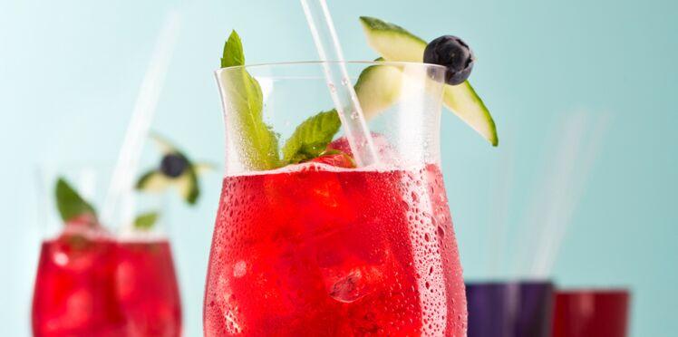 Cocktail POM Highball
