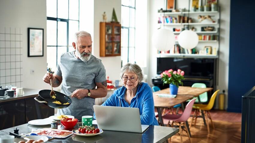 Soutien à domicile pour personnes âgées : tout ce qu'il faut savoir