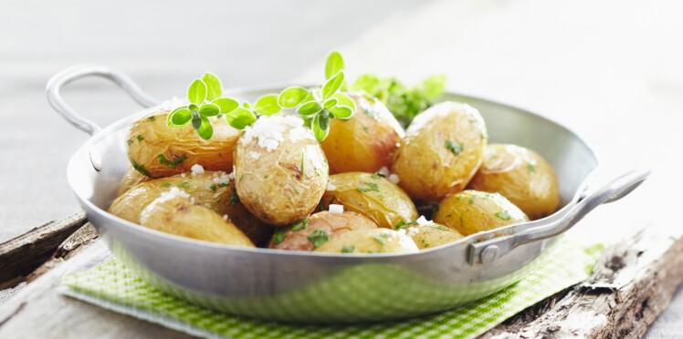 Pommes de terre grenaille, primeur ou nouvelle : quelles différences