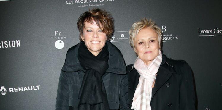 Photos - Philippe Lellouche et Vanessa Boisjean, Muriel Robin et Anne Le Nen... les couples se bousculent aux Stéthos d'Or