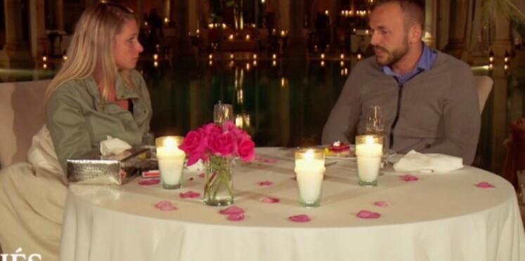 Elodie et Steven (Mariés au premier regard) : le couple se dispute violemment le lendemain de leur mariage