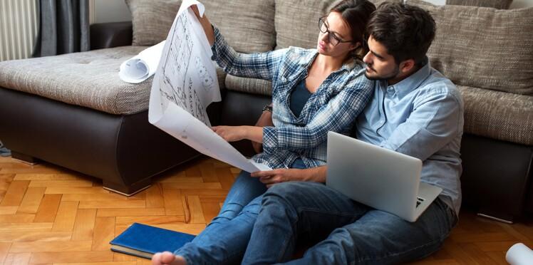 Les choses à savoir avant d'acheter son logement sur plan