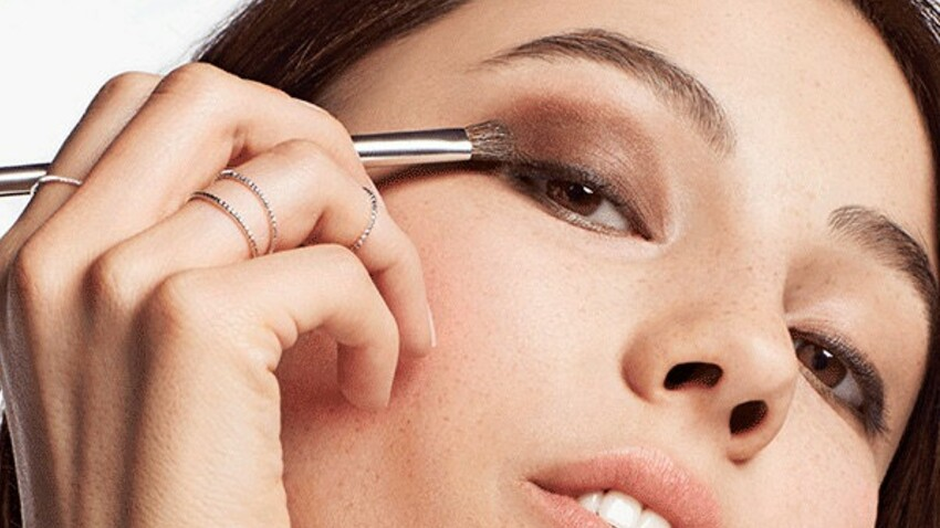 Maquillage : comment réussir un smoky brun ?