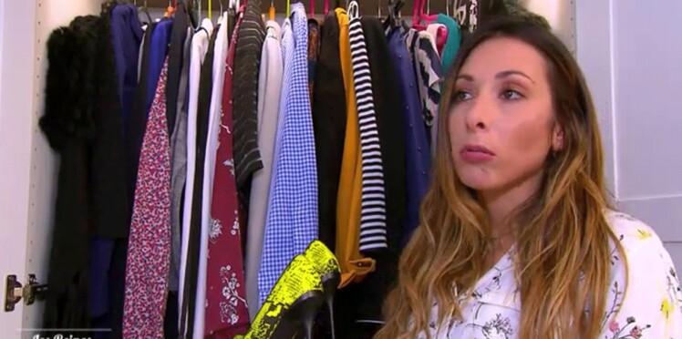 Les Reines du shopping : une candidate choque avec sa tenue spécial enterrement