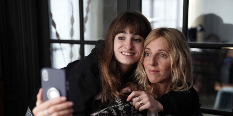"""On a vu pour vous : """"Mon bébé"""", le nouveau film de Liza Azuelos avec Sandrine Kiberlain"""