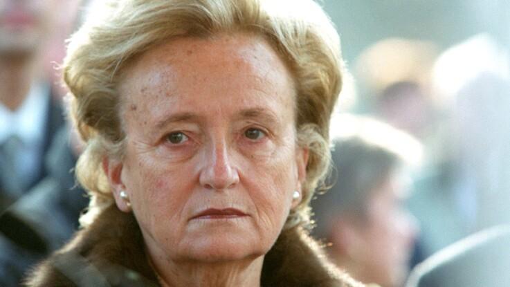 Bernadette Chirac : cette humiliation que lui faisait subir sa mère