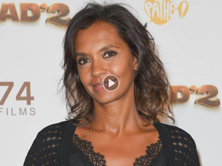 e616c6e0ba518a Karine Le Marchand, ultra-sexy : elle dévoile un incroyable jeu de ...