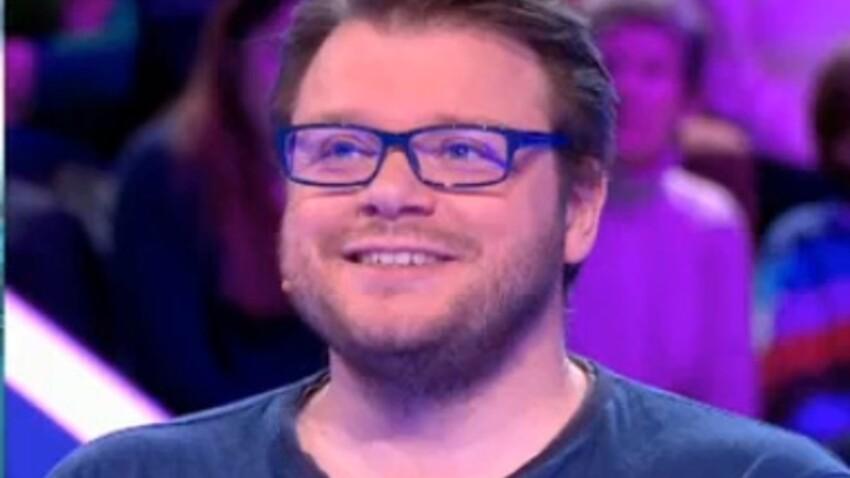 INTERVIEW - Benoît, (Les 12 coups de midi) : ses 300 000 euros de gains, ses élèves, ses amours, ses superstitions... le champion se confie