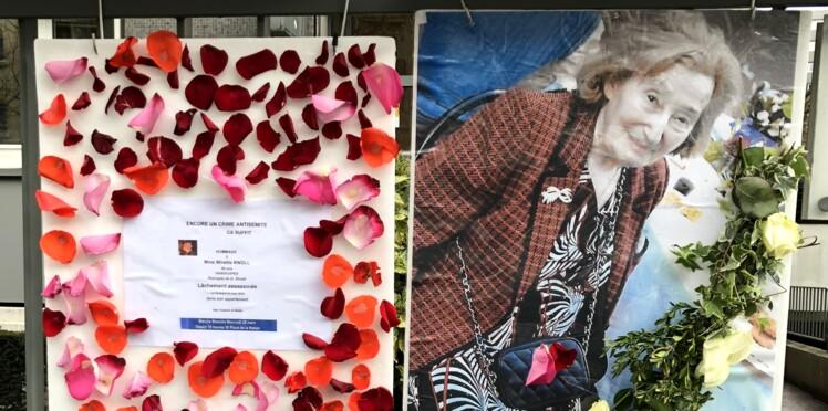 Meurtre de Mireille Knoll : la mère de l'un des suspects serait impliquée dans l'affaire