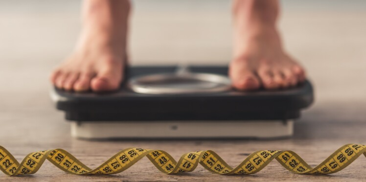 principales causes de perte de poids inexpliquée