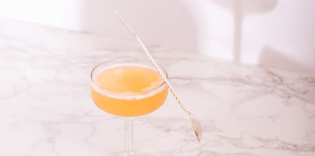 Cocktail Grand Sidecar