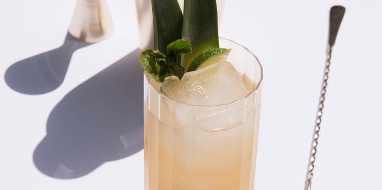 Cocktail Grand Maï Taï